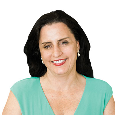 Real Estate Auction Specialist Courtney Self