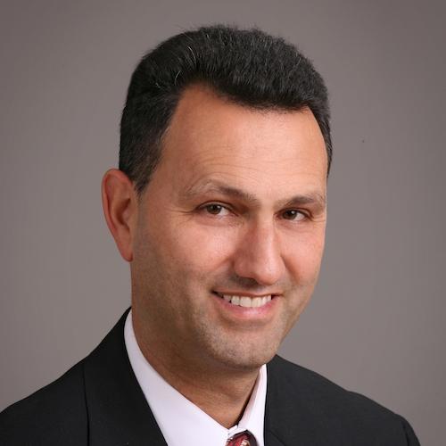 Real Estate Agent Igor Nastaskin