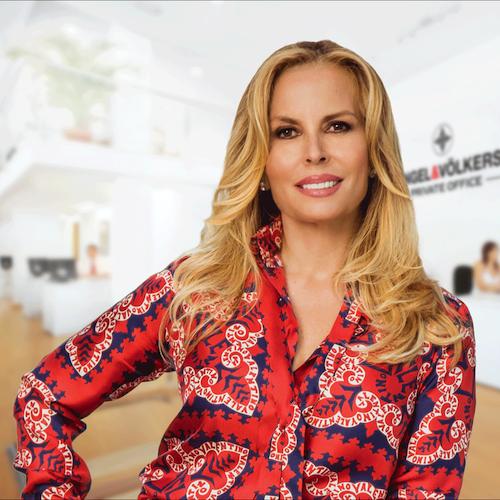 Top Miami Luxury Agent Lourdes Alatriste