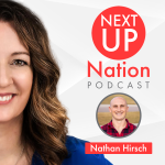 Next Up Nation - The Secrets to a Profitable and Popular Podcast