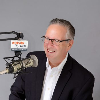 Interview with Tom Schwab founder of Interview Valet
